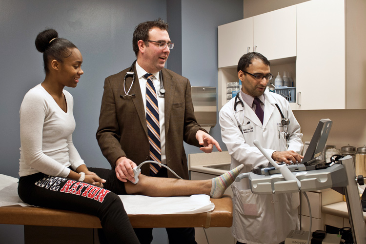 Family Medicine Residency Applicants | Advocate Lutheran