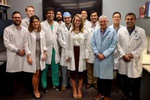 Radiology Residency   Advocate Illinois Masonic Medical Center